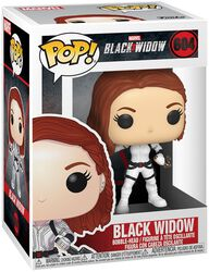 Black Widow Vinylfiguur 604