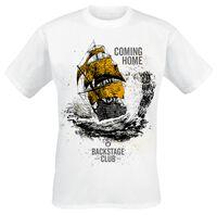 BSC T-shirt Mannen 07/2020