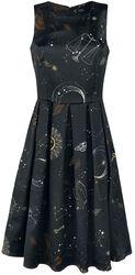 Into The Universe Dress