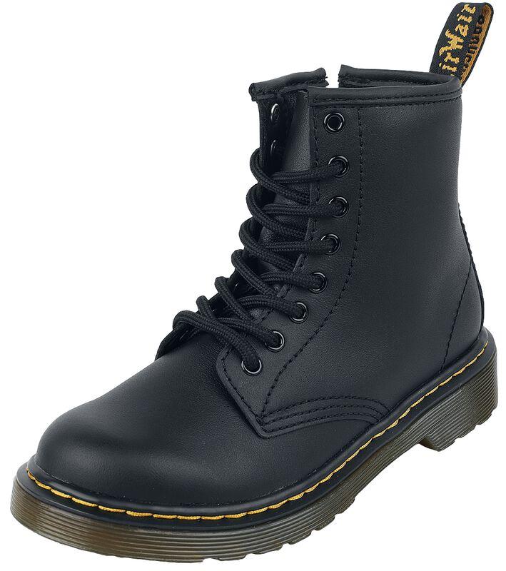 Black Softy T- 1460 J