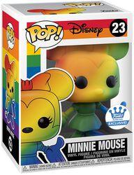 Pride - Minnie Mouse (Funko Shop Europe) Vinylfiguur 23