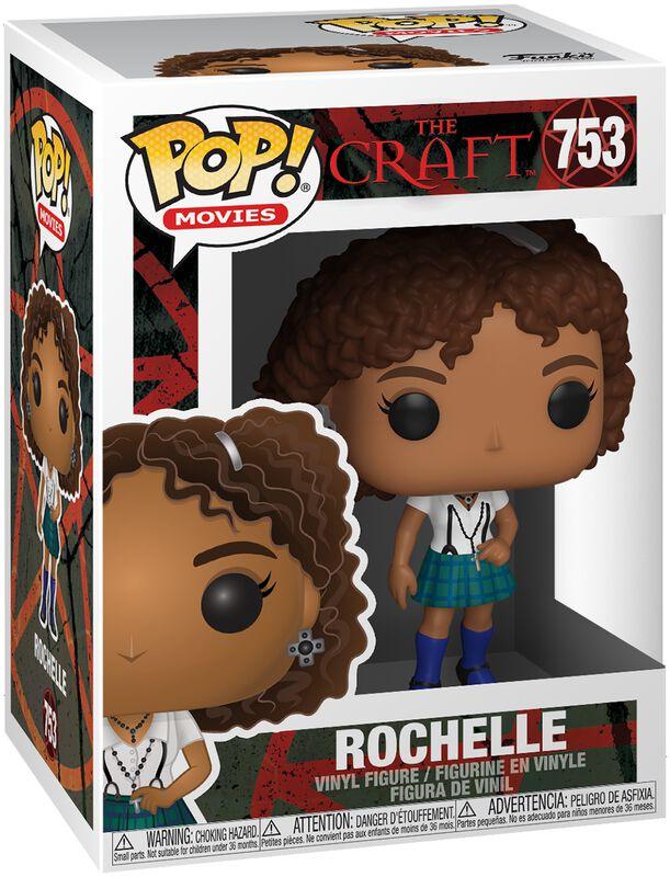 The Craft Rochelle Vinylfiguur 753
