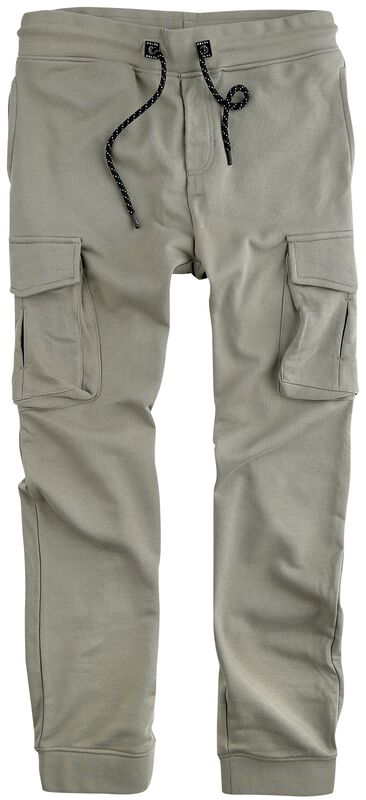 Men´s Sweat Pants Cargo
