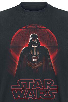 Rogue One - Darth Vader Death Star