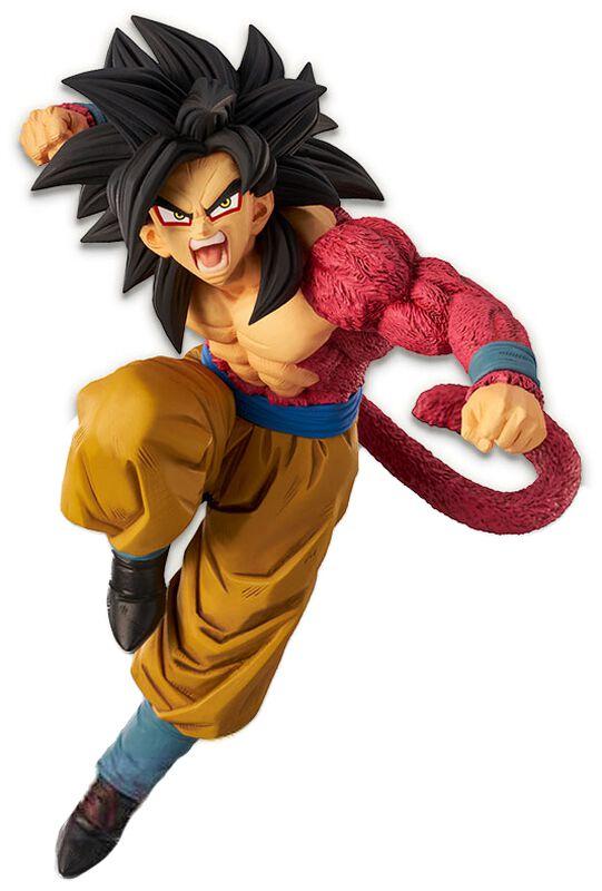 GT - Super Saiyan 4 Son Goku