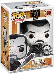 Negan (Black and White) Vinylfiguur 390