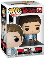 Hughie Vinylfiguur 979