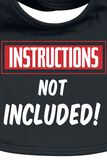 Instructions not included!
