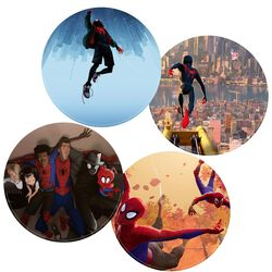 Spider-Man - A new universe - O.S.T.