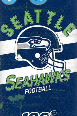 Seattle Seahawks - iPhone