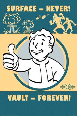 4 - Vault Forever