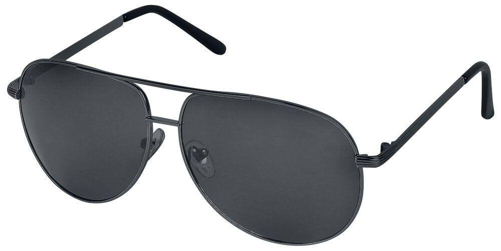 Pilotenbril Aviator Black Deluxe