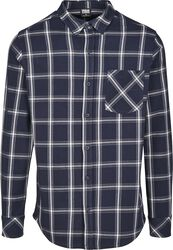 Basic Check Shirt