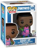 Giddy up Vinylfiguur 569