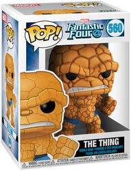 The Thing Vinylfiguur 560