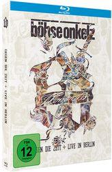 Memento - Gegen die Zeit + Live in Berlin