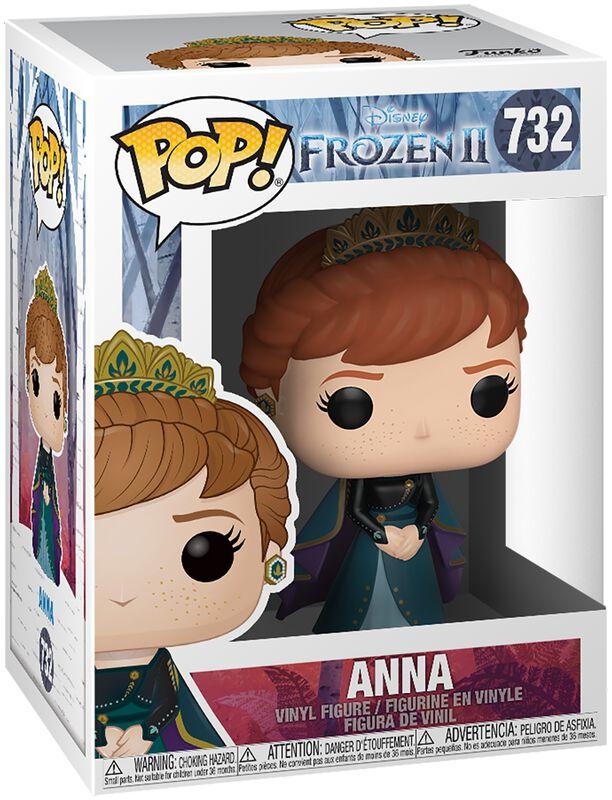 Anna Vinylfiguur 732
