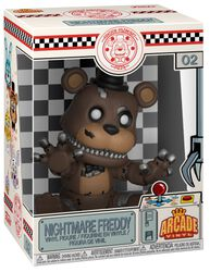 Arcade Vinyl - Nightmare Freddy Vinylfiguur 02