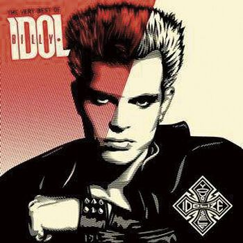 The very best of Billy Idol