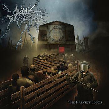 The harvest floor