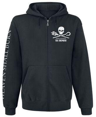 Sea Shepherd Cooperation - For The Oceans