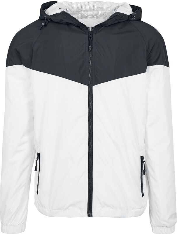 2 -Tone Tech Windrunner