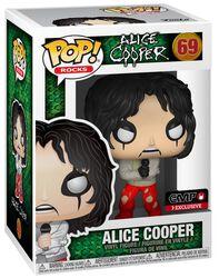 Alice Cooper Rocks Vinylfiguur 69