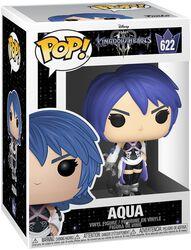 3 - Aqua Vinyl Figure 622