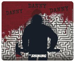 The Shining Jack Looking for Danny