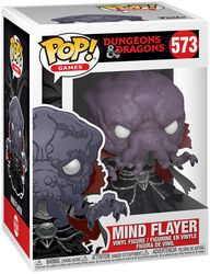 Mind Flayer Vinylfiguur 573