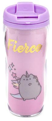 Fierce - Travel Mug