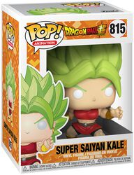 Super - Super Saiyan Kale Vinylfiguur 815
