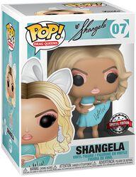 Drag Queens Shangela Vinylfiguur 07