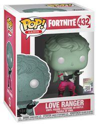 Love Ranger Vinylfiguur 432