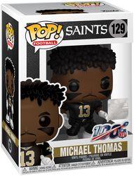 New Orleans Saints - Michael Thomas Vinylfiguur 129