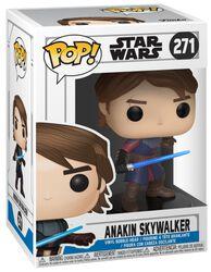 Clone Wars - Anakin Skywalker Vinylfiguur 271