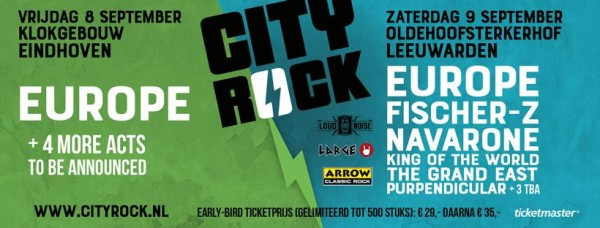 Cityrock2017